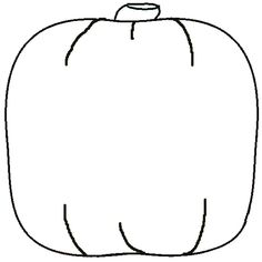 Pumpkin outline for lego painting preschool time for Spookley the square pumpkin coloring pages