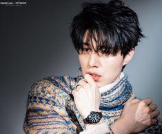Lee Dong Wook, Lee Jong Suk, Seo Kang Joon, Lee Joon, Dramas, Yoon Shi Yoon, Yoo Yeon Seok, Handsome Asian Men, Jo In Sung