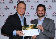 CICE, Centro de Formación Oficial Autodesk, renueva por decimotercer año consecutivo como único ATC en España con la aprobación de Autodesk para impartir formación en todas sus divisiones.
