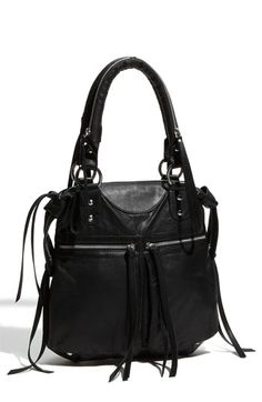 I do need a new black bag....