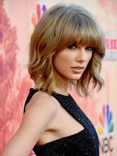 Taylor Swift Blick