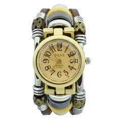 $7.00 (Buy here: https://alitems.com/g/1e8d114494ebda23ff8b16525dc3e8/?i=5&ulp=https%3A%2F%2Fwww.aliexpress.com%2Fitem%2FFashion-Accessories-Ethnic-Style-Retro-Leather-Strap-Watches-Women-High-Quality-Round-Dial-Quartz-Watch-Clock%2F32645020976.html ) Famous Brand Quartz Watch Women Watches 2017 Female Clock Ladies Wrist Watch Quartz-watch Montre Femme Relogio Feminino RW088 for just $7.00
