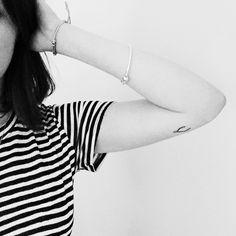 Wishbone Tattoo