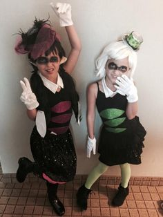 Epic Cosplay, Cute Cosplay, Splatoon Cosplay, Family Cosplay, Goth, Punk, Costumes, The Originals, Halloween