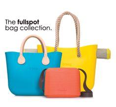 O Bag Full Spot Milano Valios