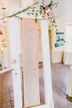 garden wedding theme