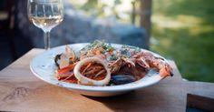 Zarzuela: Spaanse vissoep met schaaldieren en vis