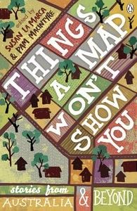 This collection of short stories, poetry, images and non-fiction comprises new and established authors from the Asia-Pacific region. The styles vary, but most contributions evoke an enchanting sense of place or interactions between cultures—for example, stories about refugees and migrants—which gives the collection an overall focus.