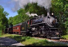 Southern Railway, Tennessee