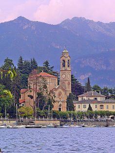 Lake Como, Tremezzo, Lombardy, Italy