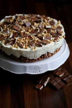Kinder-Country Torte