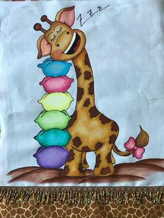 China Painting, Artist Painting, Painting & Drawing, Drawing For Kids, Painting For Kids, Baby Sheets, School Frame, Good Night Sweet Dreams, Felt Patterns