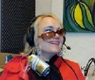 Yoana Aktas, toimittaja Hope Show email: yoana.aktas@espanjatv.com