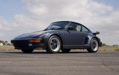 1987 Porsche 930S Slantnose Coupe | Gooding & Company