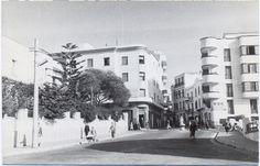 Calle Sidi Mandri tetuan http://paseandocon.blogspot.com.es/2011/07/maria-duenas-el-tiempo-entre-costuras.html