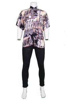 90s Egypt Shirt