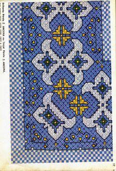 Mis tesoros: Artes gráficas en Tela Ajedrez enviados por Angela