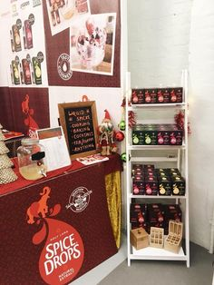 We're feeling at home at Spirit of Christmas Fair and also feeling extremely festive! 🎄✨🎁 Pop by our stand in the Guild of Fine Food Great Taste tent and say hi all this week! Find us at stand GF16. holylama.com Say Hi, Tent, Festive, Spirit, Baking, Holiday Decor, Christmas, Food, Bread Making