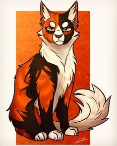 Mapleshade  #warriorcats #cats #mapleshade #art #catart #digitalart Warrior Cat Drawings, Warrior Cats Fan Art, Maple Shade, Cat Anatomy, Cat Boarding, Cat Art, Tigger, Rooster, Disney Characters