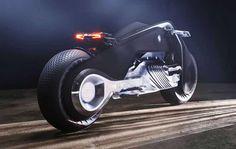 VÍDEO: A nova BMW Vision Next 100