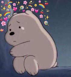 Cute Panda Wallpaper, Cartoon Wallpaper Iphone, Bear Wallpaper, Cute Disney Wallpaper, Wallpapers Tumblr, Panda Wallpapers, Cute Cartoon Wallpapers, Cartoon Profile Pics, Cartoon Profile Pictures