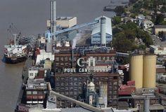 c&h sugar refinery crockett ca | Sugar Plant Crockett, CA