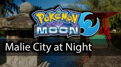 I performed a cover of Malie City's night theme on saxophone and for the video I tried to share as much Hawaii-relevant history in terms of Pokemon regions.