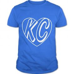 Kansas City Love T Shirts, Hoodies. Check price ==► https://www.sunfrog.com/Sports/Kansas-City-Love-RoyalBlue-Guys.html?41382 $19