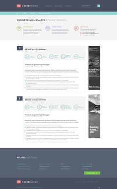 Website Design for New Career Related Startup ( Follow On Projects) by Zaid Kajee