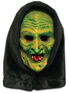 Halloween III Witch Mask