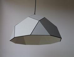 Pendant lamp grey APOLLO SZ from VIPERDESIGN / Lampa wisząca szara APOLLO SZ od VIPERDESIGN Apollo, Modern, Ceiling Lights, Lighting, Pendant, Metal, Design, Home Decor, Grey