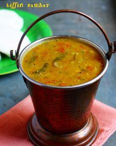 Tiffin sambar or idli sambar recipe! Flavorful, less tangy and delicious thin sambar specially made for soft idlis. Easy and no coconut vegan sambar! recipe @ http://cookclickndevour.com/tiffin-sambar-recipe-idli-samba… #cookclickndevour #vegan #recipeoftheday #foodblogs