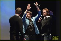 J2M | 200th episode fan party