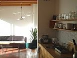Penthouse Apartment for rent in Central Berlin, Germany. Holiday rental direct from owner. GE8