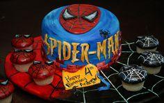 Spiderman-Cake-Toppers.jpg (1600×1012)