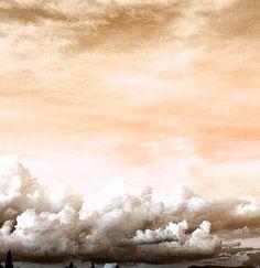 sopra le nuvole - above the clouds