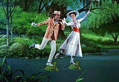 Mary Poppins--still a favorite