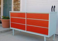 14 best midcenmod images furniture makeover furniture redo rh pinterest com
