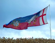 Richard III battle standard,Bosworth field