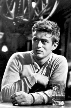 James Dean ~ East of Eden, 1955