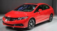 2016 Honda Civic Coupe Release Date USA