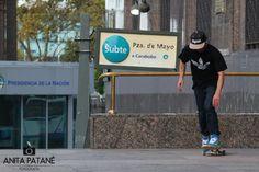 Skate. 4ZarpadosTour.  BuenosAires Skateboarding