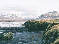 Islandia 2017, czyli 5-dniowy wypad walentynkowy
