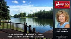 Homes for sale 102 County Route 37  Hastings NY 13036  RealtyUSA