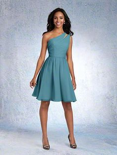 Alfred Angelo Bridal Style 7322S from Bridesmaids (beyond the sea)
