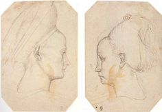 ITALY AND THE NETHERLANDS Lost and Found Drawings In the early fifteenth century every workshop in Europe must have made drawings, but few of them were preserved. History Of Drawing, Silverpoint, How To Make Drawing, Love Drawings, Bee Keeping, British Museum, Ink, Artist, Louvre