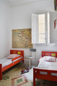 Infantil - AD España