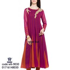 8a6aecd08d1d4 Colorful stylist casual women s long kurti dress for online shopping in  Dhaka Bangladesh. This dress