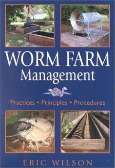 Worm Farm Management
