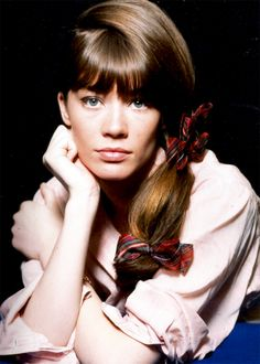 The Golden Year Collection — the60sbazaar:   Francoise Hardy
